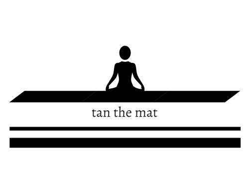 tan the mat